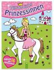 Glitzerbilder Prinzessinnen von Josephine Jones (2016, Taschenbuch)