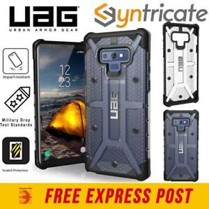 online retailer 068da 50005 Details about UAG PLASMA ARMOR RUGGED STRONG DURABLE TOUGH SHELL CASE FOR  GALAXY NOTE 9 - ICE