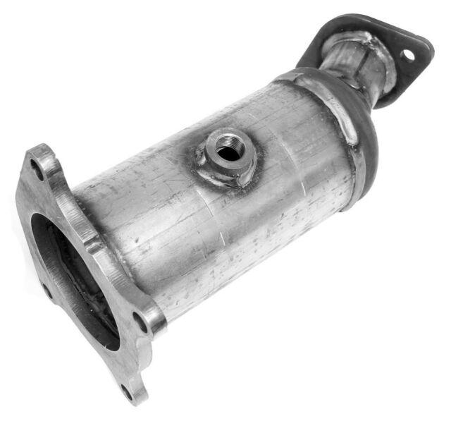 Catalytic Converter-EPA Ultra Direct Fit Converter Walker 54627