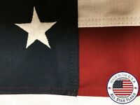 Heavy-duty American Flag 4x6' - 100% Made In The Usa - Durable, Long Lasting, Ri on sale