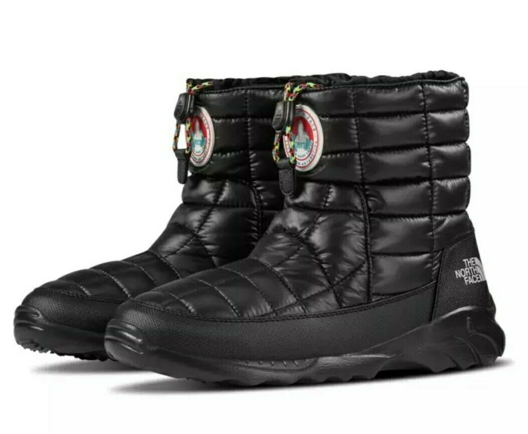 The North Face Thermoball Bootie II