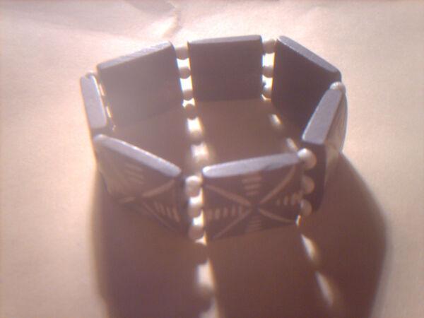 Armreif - Aus Bein Entlastung Von Hitze Und Sonnenstich
