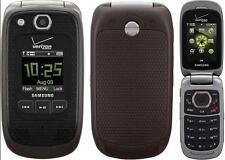 Samsung Convoy 2 SCH-U660 -c(Verizon) Flip Cellular Cell Phone (Page Plus)Camera