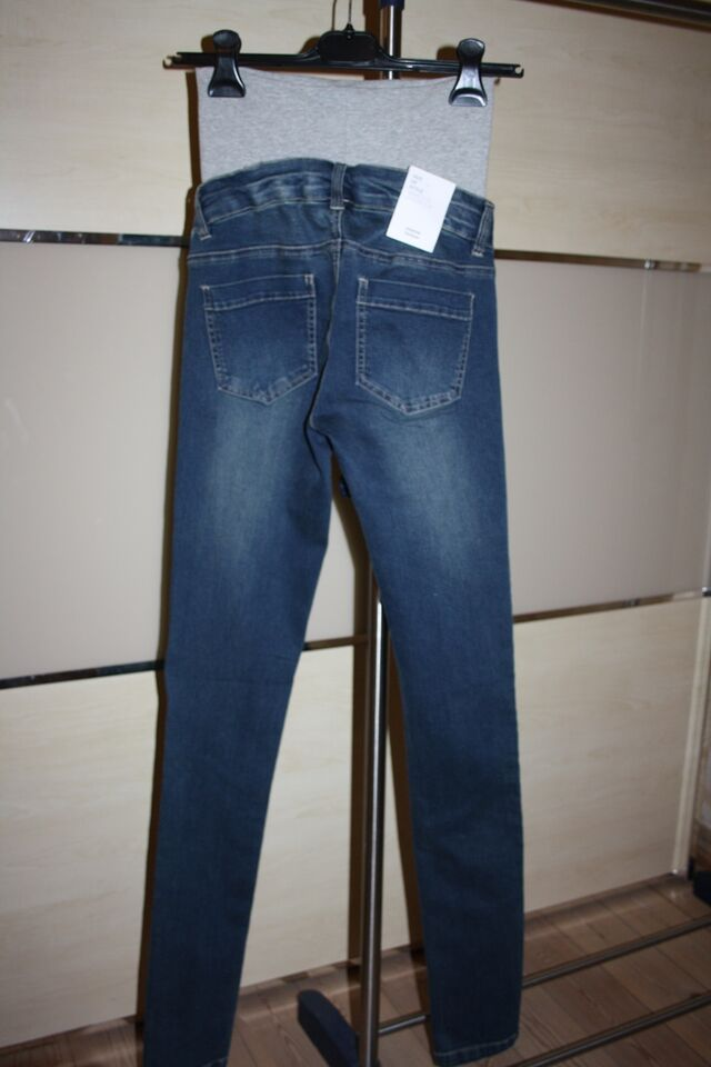 jeans, Mamalicious, str. 36