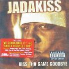 Kiss tha Game Goodbye [PA] by Jadakiss (CD, Aug-2001, Ruff Ryders)