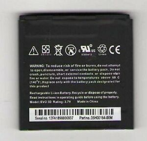 LOT-10-NEW-BATTERY-FOR-HTC-EVO-3D-4G-SPRINT