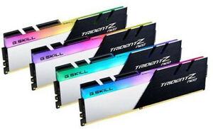 Gskill-B-Ware-Speicher-D4-3600-32GB-C18-GSkill-Trident-Z-Neo-K4