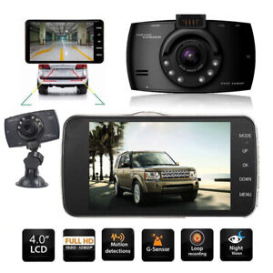 DASHCAM-FULL-HD-AUTO-TAXI-1080P-RECORDER-KFZ-KAMERA-NACHTSICHT-CARCAM