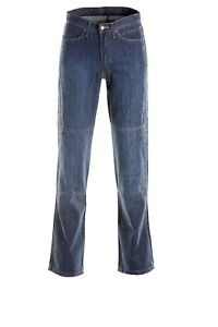 Draggin-Jeans-Traffic-Motorcycle-Jeans-Made-with-DuPont-kevlar-New
