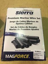 Sierra International 18-8802-1 Marine Spark Plug Wire Set