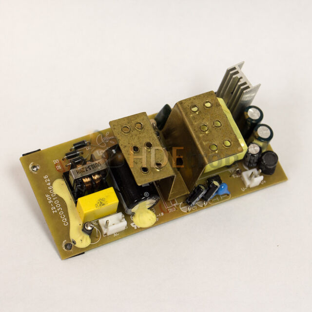 Replacement Power Supply for LOGITECH 980-000811 Z200 ALL COLOR Sx