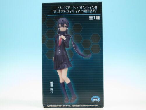 FROM JAPAN Sword Art Online II Premium Figure Shino Asada Sega