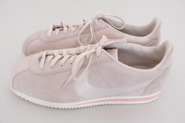 Size 12 - Nike Classic Cortez Suede Desert Sand for sale online | eBay
