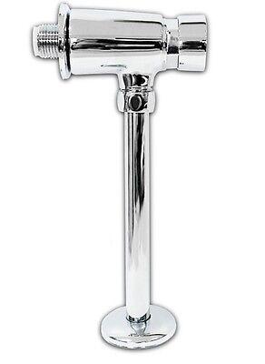 Infrarot Automatisch Urinal Spülventil Urinalbecken Druckspüler Ventil Chrom