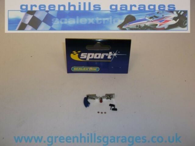 Greenhills Scalextric Accessory Pack for MG Lola Dyson Thetford C2483 W8820 G188