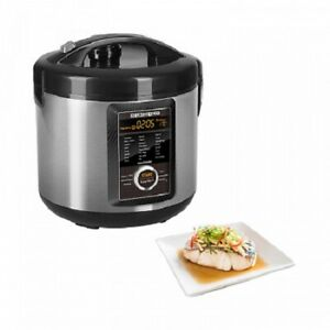 NEW Redmond RMC-M23A Pressure Multi Cooker