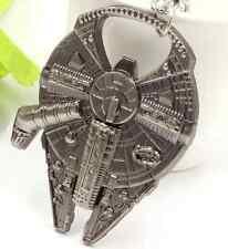 Schlüsselanhänger Battleship Massiv Flaschenöffner Star Wars Anhänger Metall TOP