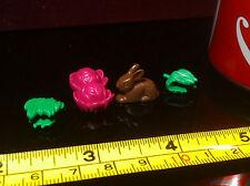 Playmobil Rabbit and food Official Original Cute Animal Pet