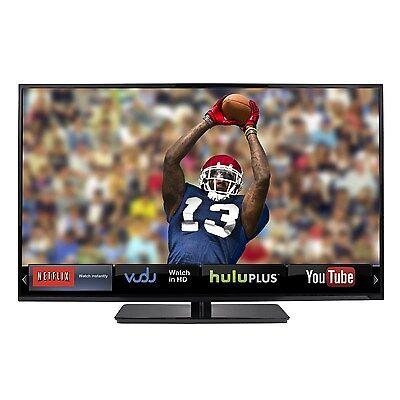 VIZIO E470i-A0 47-inch class 1080p 120Hz Smart LED HDTV with built-in Wi-Fi