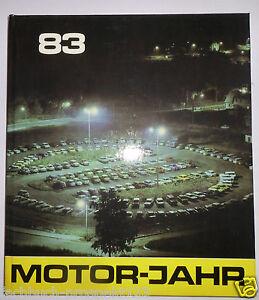 DDR-Motor-Jahr-1983-GELANDESPORT-SIMSON-LADA-SKODA-DAIMLER-LANZ-DEUT-HANOMAG