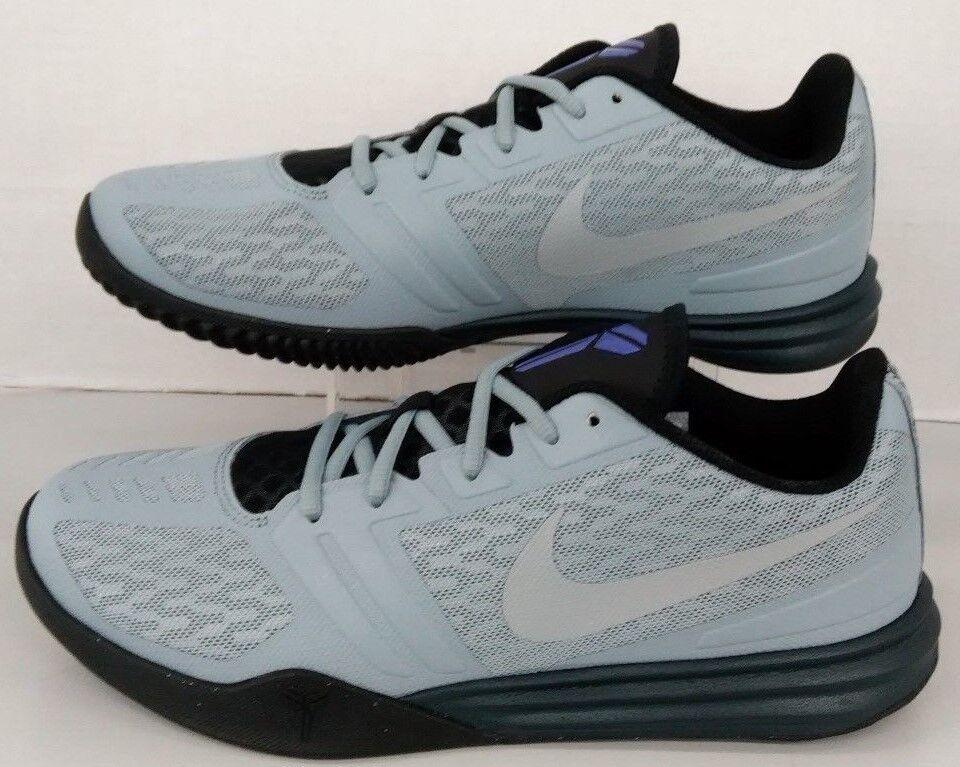Nike KB Mentality 704942-004 Men Talla's