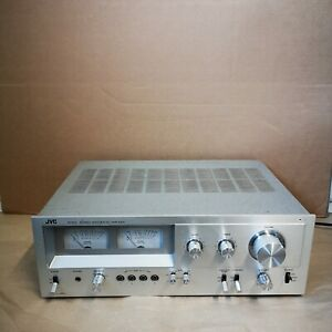 JVC-JA-S22-Stereo-Integrated-Amplifier-Vintage
