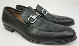 5 Bit Borges Chaussures Tablier Hommes Toe Salvatore