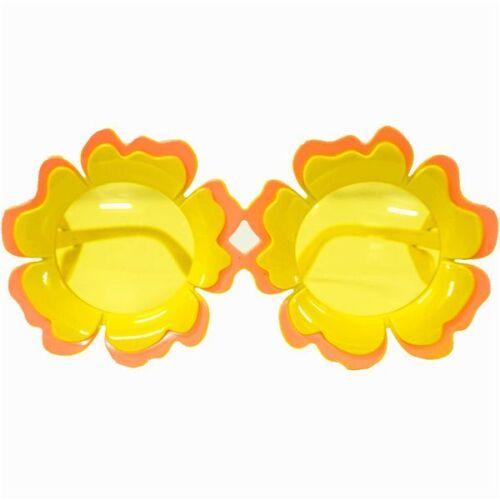 Pretty Coloured Sunflower Sunglasses