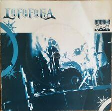 Lofofora - Double - CD Promotionnel - Rare