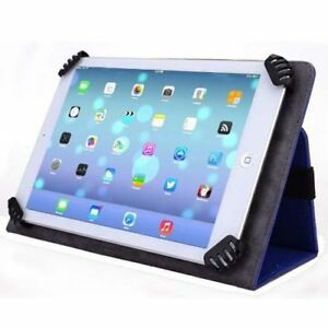 Blue-Flip-Leather-Wallet-Folio-Case-Stand-Cover-for-9-034-10-1-034-Tablets