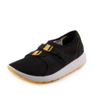 Nike Mens Sock Racer OG Black/Yellow-White 875837-001