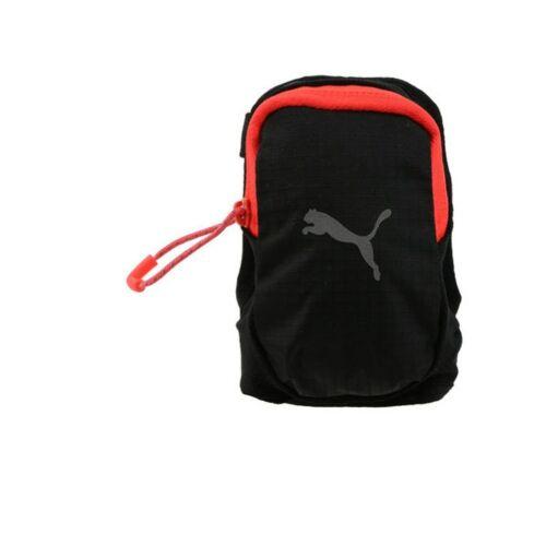 Noir//Rouge Puma Performance pr main poche