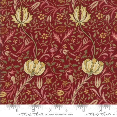 Morris Garden Indigo 7330 18 by V /& A for Moda Fabrics Quilt