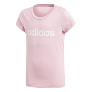 Dettagli su Adidas Donna Tshirt Palestra Essenziale Maglietta Giovane  Lifestyle DV0363 Moda