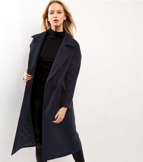 ANITA AND GREEN MAXI COAT NAVY SIZE L RRP RRP RRP  BRAND NEW BOX87 04 L 4404c2