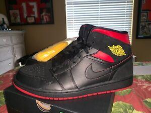 NEW Nike Air Jordan 1 Mid Last Shot