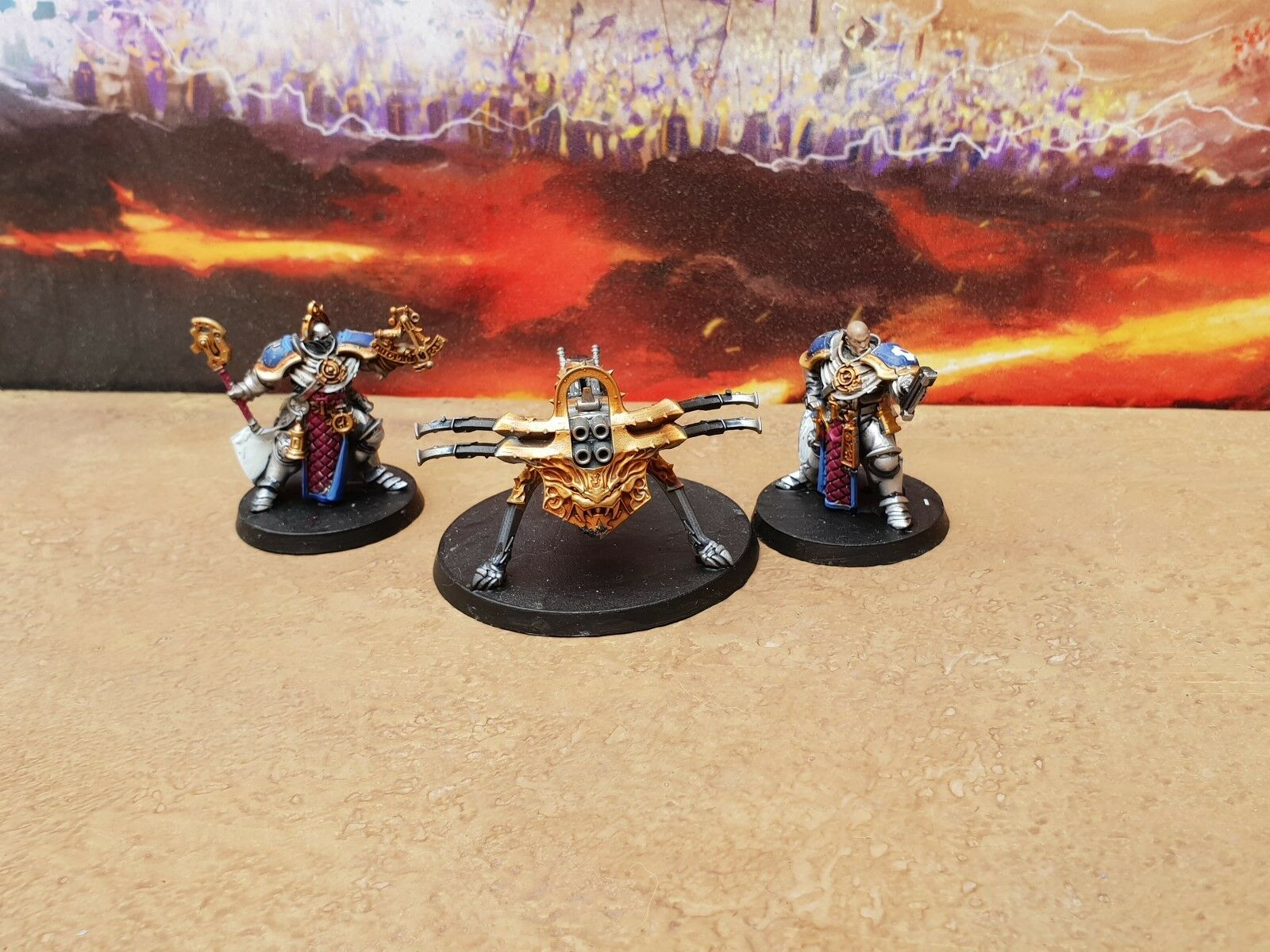 Warhammer age of sigmar soul wars. Stormcast Stormcast Stormcast army, made to order. 21ee5b