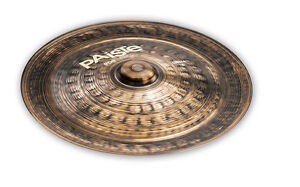paiste 900 series 18 china cymbal cy0001902618 697643114074 ebay. Black Bedroom Furniture Sets. Home Design Ideas