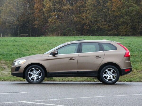 Volvo XC60 2,0 D3 163 Summum aut. - billede 3