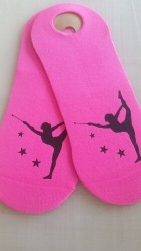 Baton Twirling Socks Dance Sport Gift
