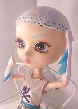 DIY Wig Cap Kit Blythe Head Size 8 9 10 Pullip Dal Doll DIY OOAK Int Ship