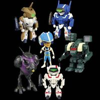 Toynami Robotech 30th Anniversary Super Deformed Series 1.5 Figure - 1 Blind Box