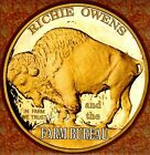 In Farm We Trust by Richie Owens and the Farm Bureau/Richie Owens (CD, Oct-2011, Entertainment One Music)