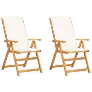Vendita Stock Sedie Legno.Ax Sedie Relax Seduta Comoda Reclinabili Giardino Stock 2pz Legno