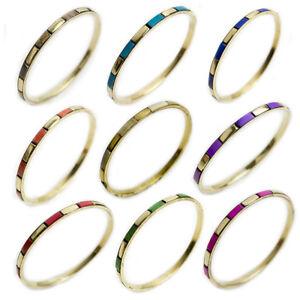 3debf46a36cc La imagen se está cargando Pulsera-India-Bisuteria-pulseras-de-Mujer-Textura -de-