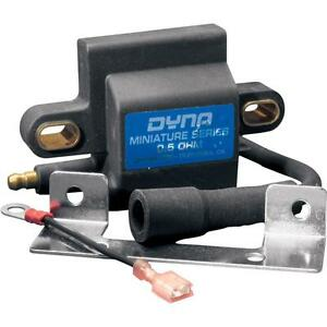 Dynatek Ignition CDI Performance Box Coil Kit Kawasaki KFX450R All Years Dyna