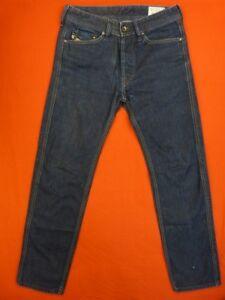le prix reste stable prix limité sélectionner pour véritable Détails sur DIESEL Jean Femme Taille 27 X 30 US - Modèle Dughan - Wash 0088Z