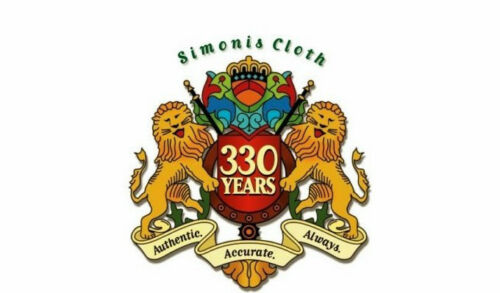 $25 Value Added Simonis 860HR™ HIGH RESISTANCE CLOTH Simonis Green 7/' Set