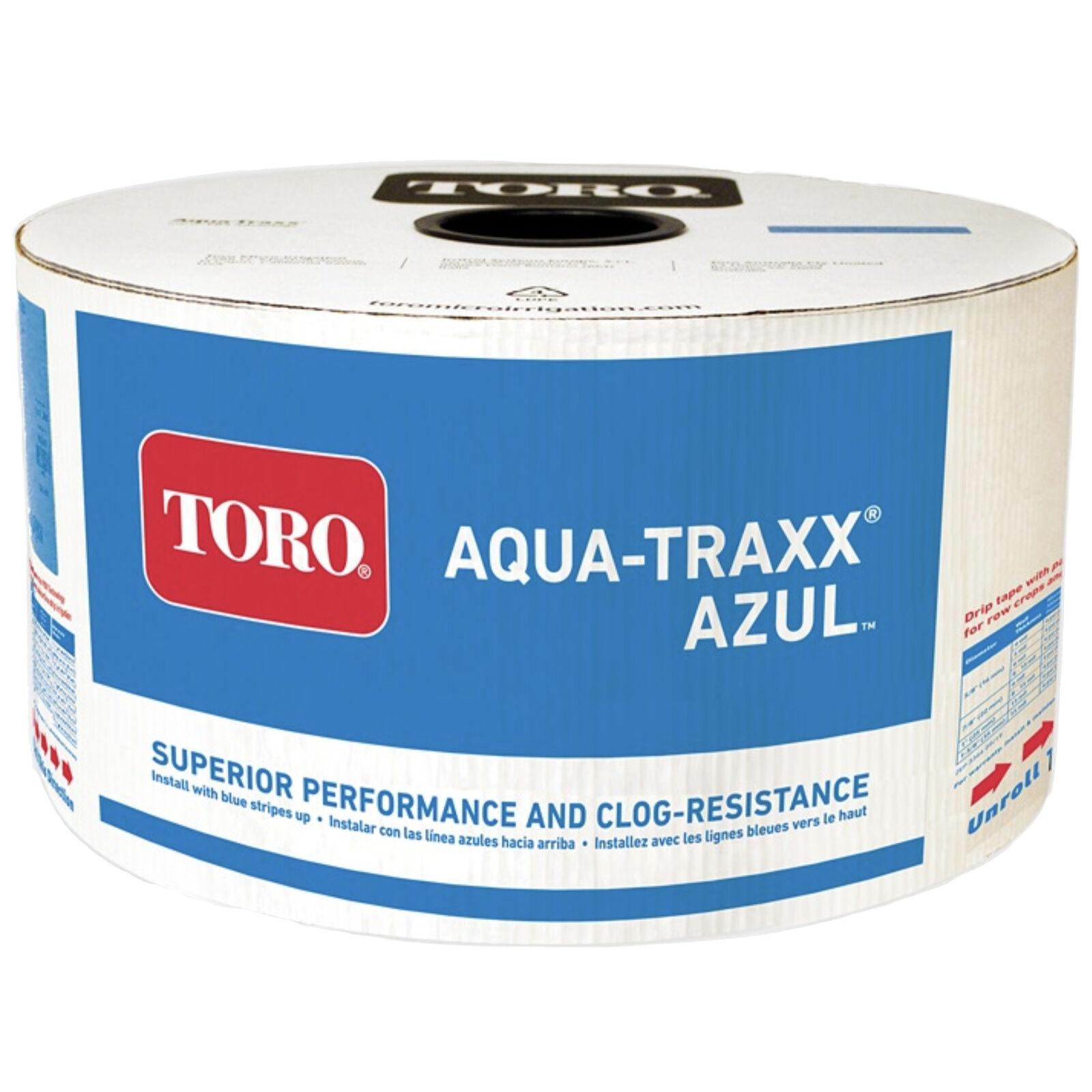 Aqua-Traxx 5/8