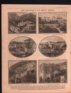 WWI-monasteries-Mount-Athos-St-Peter-Romania-Xenophon-Russia-1917-ILLUSTRATION